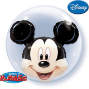 BUBBLE BALLON MICKY MOUS