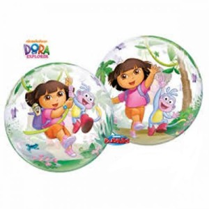 Bubble-ballon-disney-dora-65578-500x500