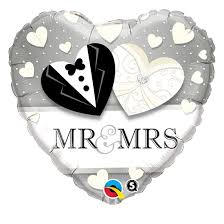 hart mr & mrs